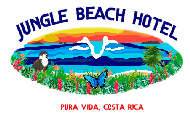 Jungle Beach Hotel Logo